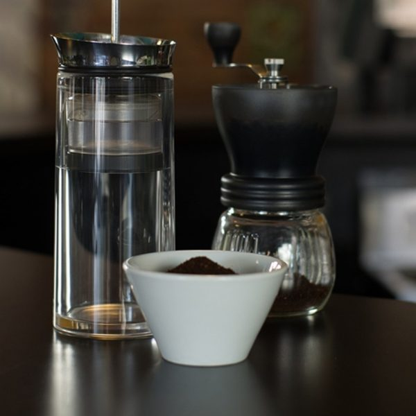 Kahve/Kitap