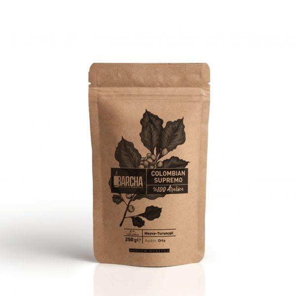 Barcha-colombia-supremo-250-gr-filtre-kahve