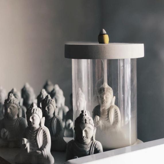 Budha ile Geri Akış